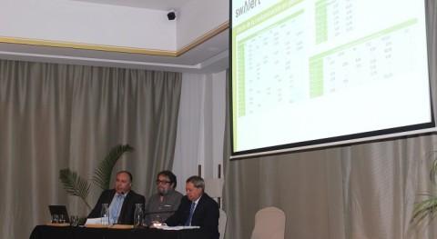 Everis Ingeniería presenta Andalucía SWALERT, sistema seguridad abastecimiento agua