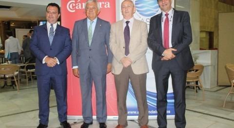 ASA Andalucía celebra Antares Sevilla jornada 'Compliance' junto Cámara Sevilla