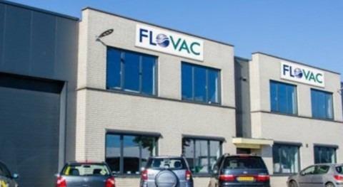 sede central Flovac se traslada unas instalaciones mayores