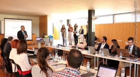 nuevo proyecto europeo EMPORIA4KT impulsará economía azul