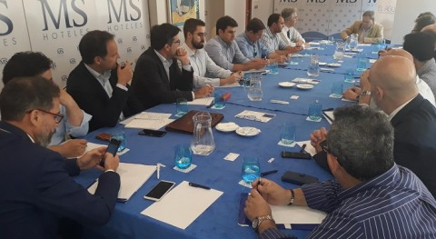 Constituido nuevo Grupo Trabajo Ciberseguridad sector andaluz agua