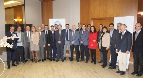 Emacsa reúne Córdoba al sector andaluz agua: Consejo Rector y Asamblea General ASA