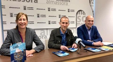 FACSA lanza Almassora campaña sensibilización ' caos toallitas'