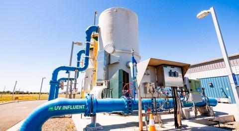 EE.UU. anuncia plan financiación 20 millones fortalecer infraestructura hídrica