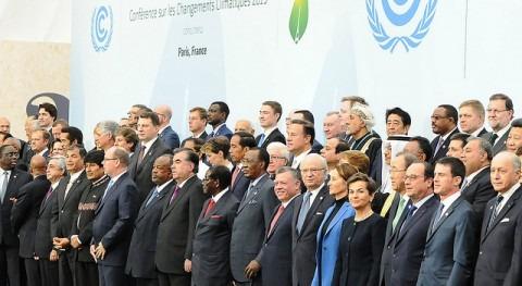 COP-21: resumen primera semana negociaciones