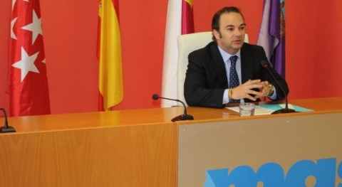 PGE contemplan 22 millones euros construir Tercera Conducción MAS