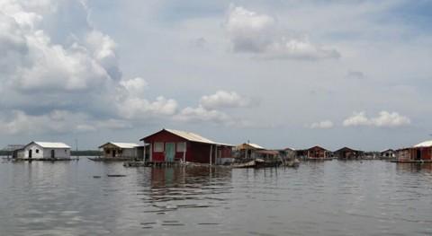 Nueva propuesta monitoreo Ciénaga Grande Santa Marta, Colombia