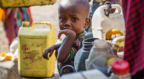 Niño: 5 lugares donde no se juega agua este verano