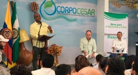 Valledupar avanza recuperación río Cesar y se adapta al cambio climático