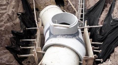Adjudicación contrato rehabilitación interceptor Abraham Lincoln acueducto Bogotá