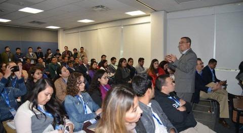 Grupos Enfoque participan sesiones paralelas Tecnologías Sustentables