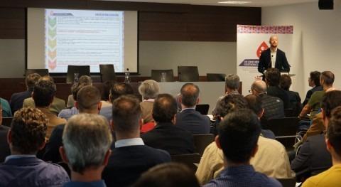 Expertos analizan Badajoz presente y futuro depuración aguas residuales