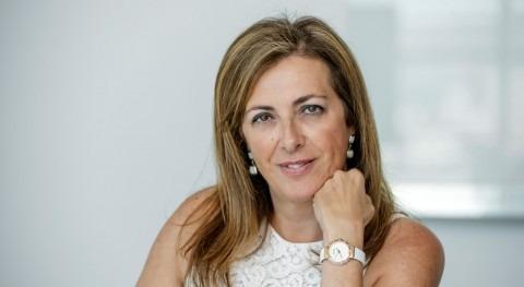 """Coral Robles: """"Creemos transformación depuradoras fábricas agua"""""""