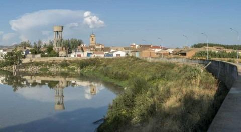 CHE trabaja 229 puntos río Ebro y afluentes afectados últimas avenidas