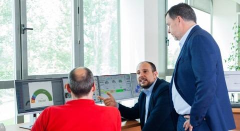 SCREEN, nuevo sistema control que mejora eficiencia energética EDAR