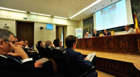 "Madrid celebra 40 Aniversario Tajo-Segura: "" día hoy no hay alternativa viable"""
