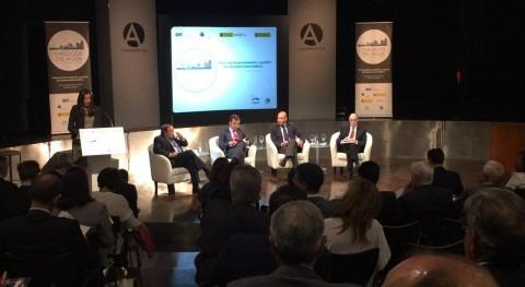 España y América Latina refuerzan lazos materia financiación y gestión agua