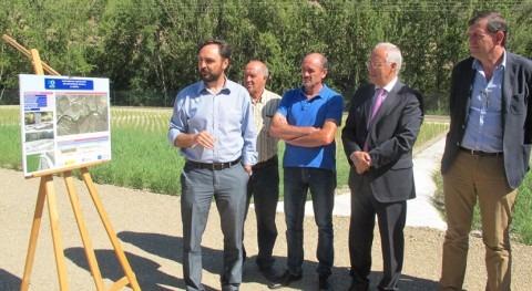 gestión agua Rioja, ejemplo colaboración interinstitucional