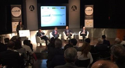 Vídeo-resumen Diálogos Agua América Latina y España