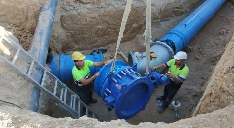 Modernización regadío zona regable C. R. Trasvase Tajo-Segura Librilla, S2