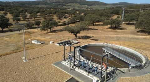 nueva depuradora Fuenlabrada Montes empieza funcionar gestión Promedio