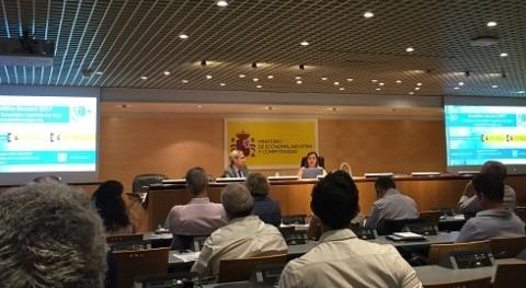 Celebrada Asamblea General 2017 Plataforma Tecnológica Española Agua