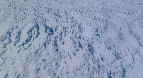pérdida hielo Groenlandia 2019 elevó mar 2,2 milímetros
