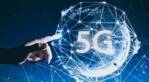 5G... ¡Despegamos!