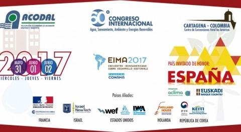 CWP participa 60º Congreso Internacional ACODAL
