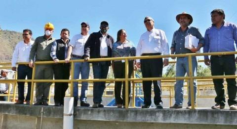 Guatemala lleva cabo jornada verificación plantas tratamiento Sololá