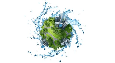 ¿Cómo puede mejorar Smart City gestión agua?