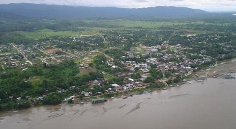 Ciudad de Atalaya, Ucayali
