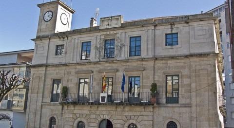 Ayuntamiento de Carballino