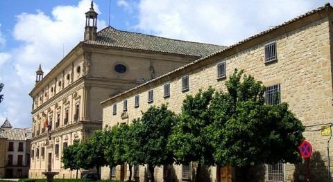 Antigua cárcel de Úbeda (wikipedia)