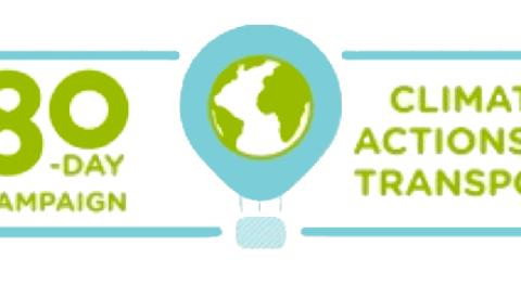 """CO2Logistics seleccionado como Acción Clima """"Campaña 80 días"""""""
