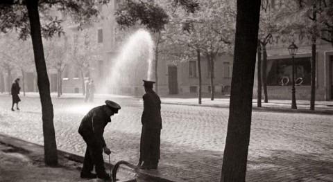 aprovechamiento agua lluvia próximas Ordenanzas Agua Municipales