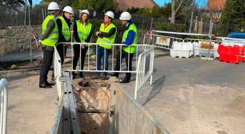 Canal Isabel II destina 1.500 millones euros renovar saneamiento 91 municipios