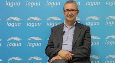 Entrevista Carles Páramo, presidente Consorci Costa Brava