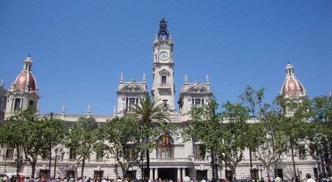 Casa Consistorial de Valencia (wikipedia)