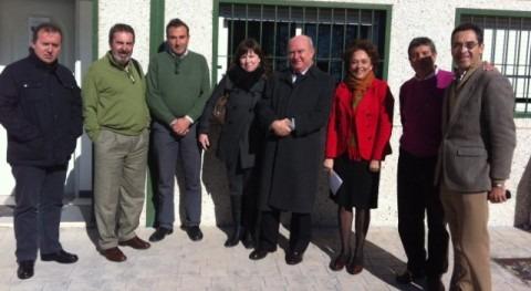 Feragua apoyará modernización regadío granadino interior