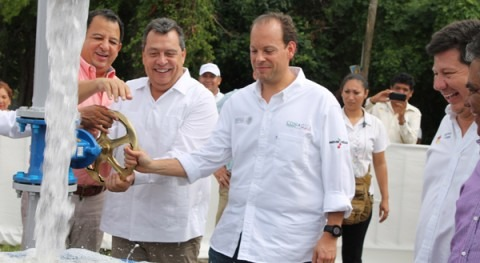 Conagua destina 20 millones dólares mejora regadío Guerrero