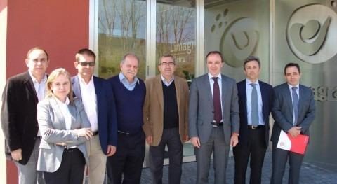Limagrain Ibérica ha multiplicado 20 producción semillas híbridas nuevos regadíos Canal Navarra