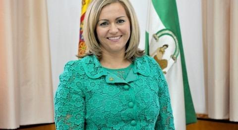 María Jesús Serrano.