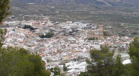 170.000 euros modernización comunidad regantes Fuente Reja Pegalajar