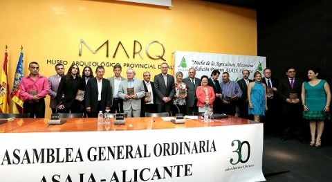 Alberto Fabra asegura que Consell Valenciano seguirá trabajando política hídrica solidaria y justa Comunitat