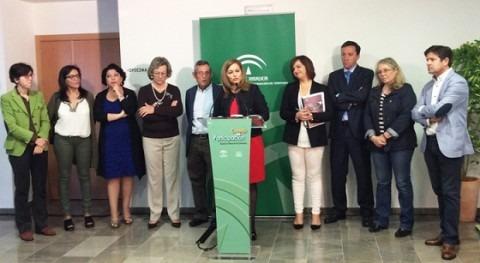 Aprobado Plan Especial Regadíos Corona Norte Doñana