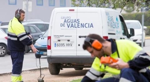 Aguas Valencia revoluciona gestión información atención clientes