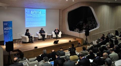 Desafíos seguridad hídrica ciudades América Latina y Europa: Mirada largo plazo