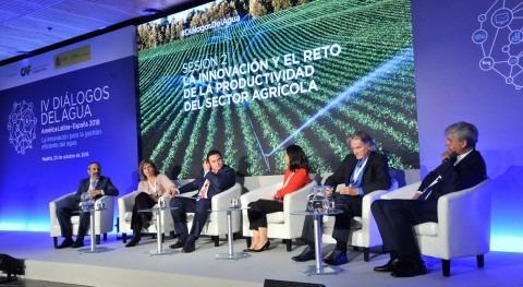 innovación y reto productividad sector agrícola
