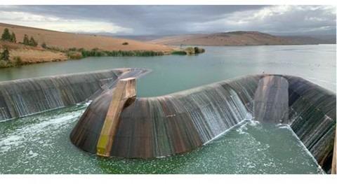 Cooperación Española realiza identificación acciones proyecto MASAR Agua Argelia